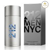 Carolina Herrera 212 NYC Men