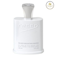 Nước Hoa Unisex Creed Silver Mountain Water EDP 120ml